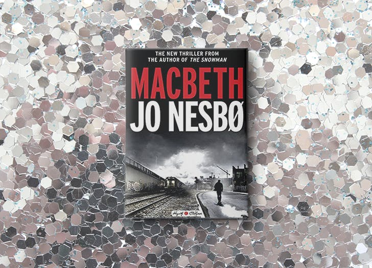 2018 books nesbo