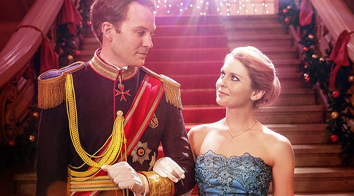 Netflixs Holiday Movie 'A Christmas Prince' Is the Gift We Didnt Know We Needed