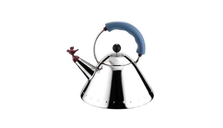 Alessi tea kettle