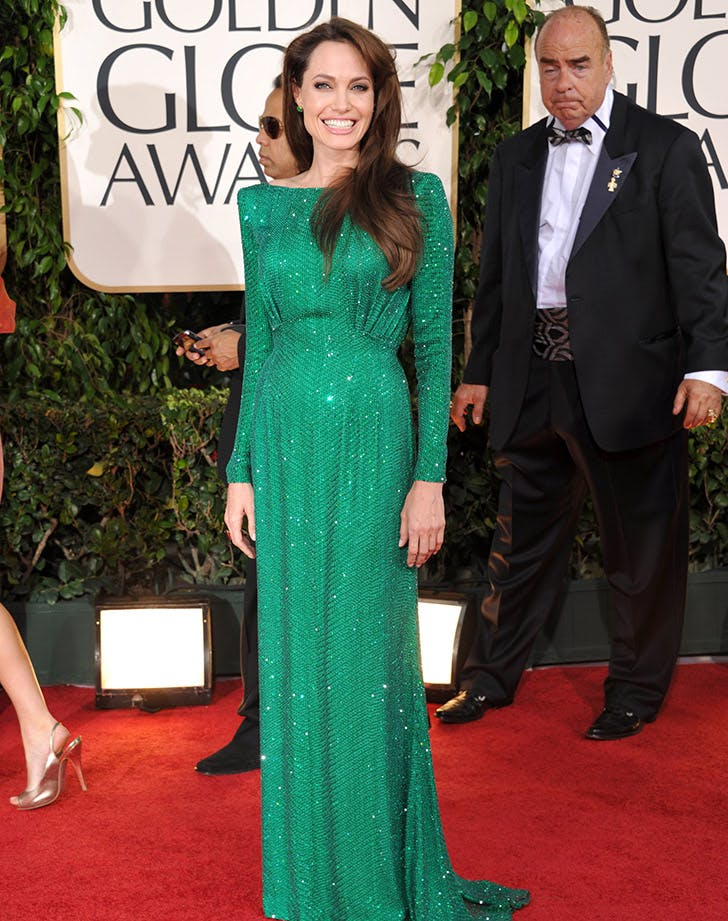 Angelina Jolie Golden Globes Best Dressed1