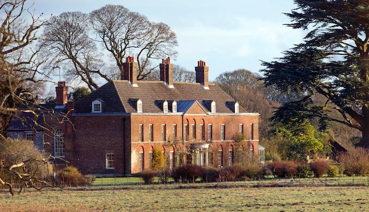 Anmer House Sandringham