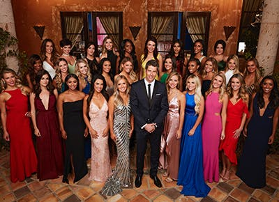 Arie Luyendyk Jr Bachelor contestants 400
