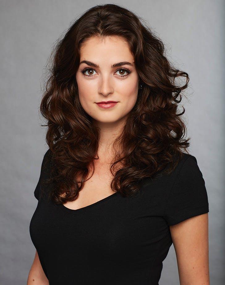 Bachelor contestant Jacqueline