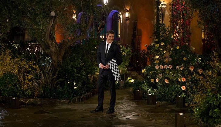 Bachelor season 22 episode 1 recap Arie