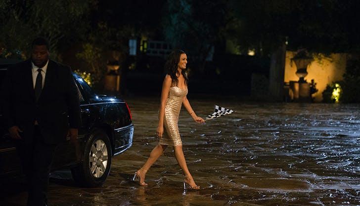 Bachelor season 22 episode 1 recap Ashley