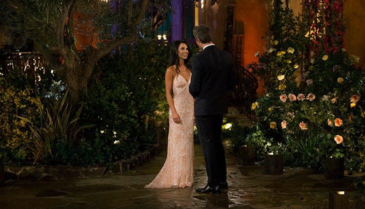 Bachelor season 22 episode 1 recap Brianna