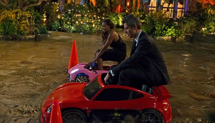 Bachelor season 22 episode 1 recap Brittany