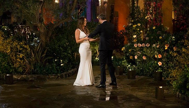 Bachelor season 22 episode 1 recap Caroline