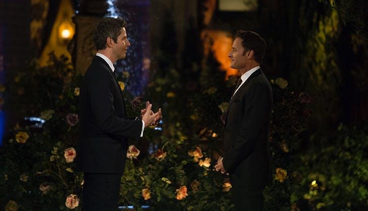 Bachelor season 22 episode 1 recap Chris