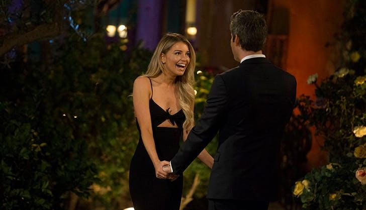 Bachelor season 22 episode 1 recap Lauren S