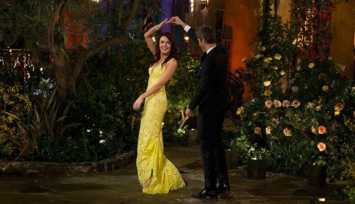 Bachelor season 22 episode 1 recap Valerie