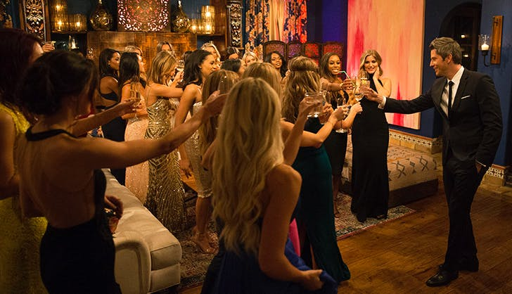Bachelor season 22 episode 1 season premiere recap 2