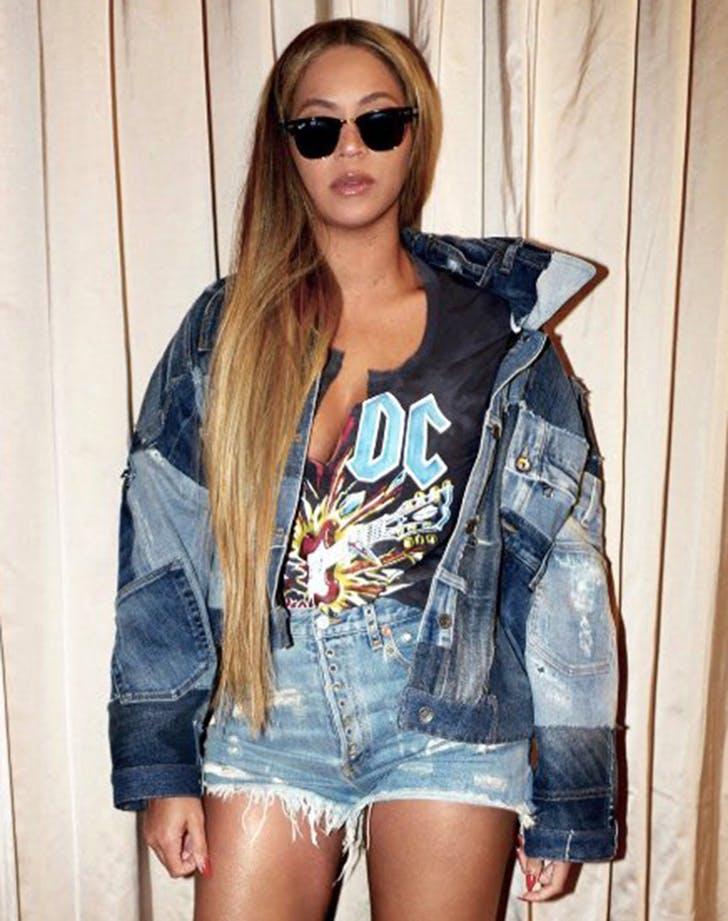 Beyonce Destiny s Child coachella reunion