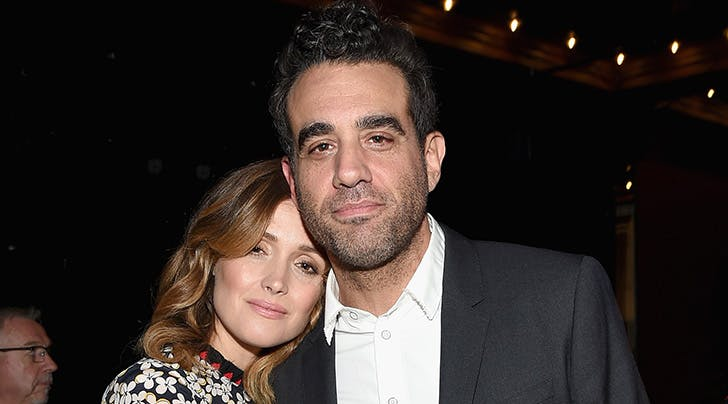 The Meaning Behind Bobby Cannavale & Rose Byrne's Baby's Name Will Surprise You