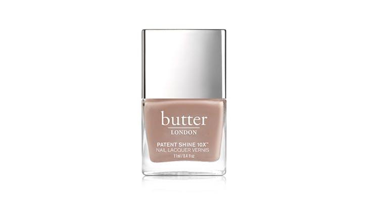 Butter London Beige Nail Polish1