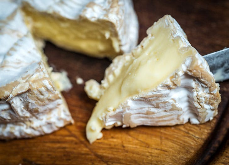 Camembert cheese1