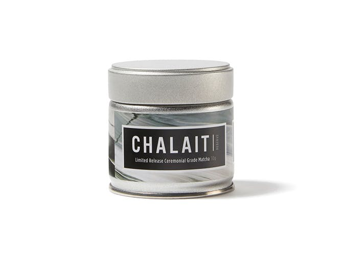 Chalait Matcha Powder