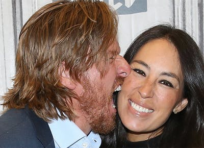 Chip and Joanna Gaines Target House