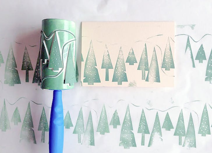 Diy Wrapping Paper For Kids Purewow