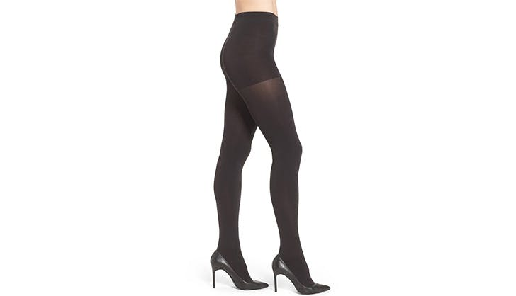 33e2c45b774af Best For Everyday Wear: DKNY Opaque Control Top Tights