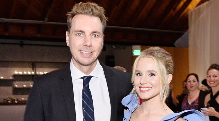 Heres How You Raise Mini Beyoncés, According to Dax Shepard