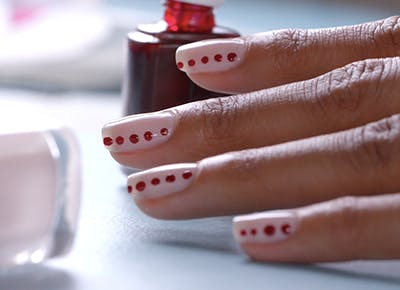 7 Easy Nail Art Ideas You Can Do Yourself - PureWow