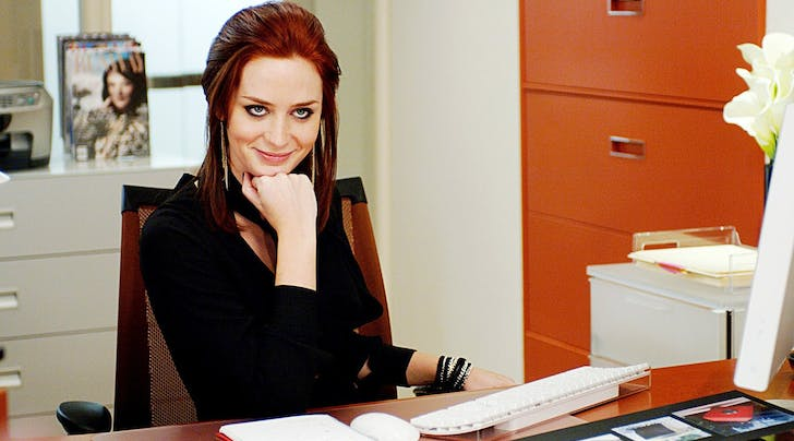 'The Devil Wears Prada' Is Getting a Sequel and We Are Freaking Out