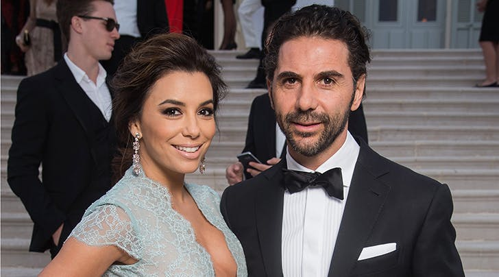 Eva Longoria & José Bastón Are Pregnant with Baby No. 1!