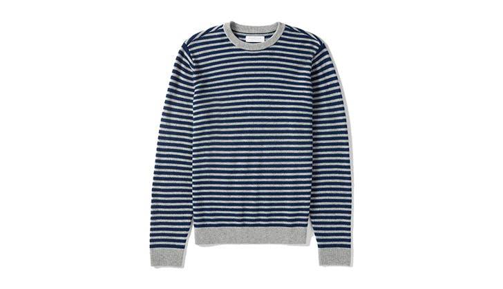 Everlane Cashmere Sweater Men