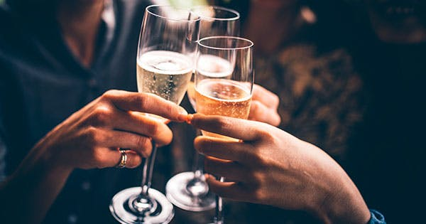 What's the Deal with Vintage Champagne (and Is It Worth the Splurge)?