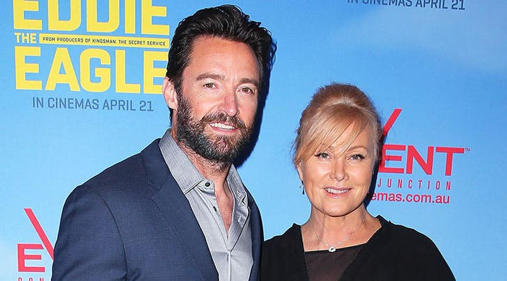 Hugh Jackman Reveals the Secret Behind His Blissful 21-Year Marriage