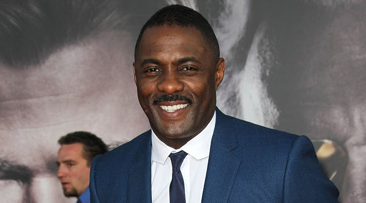Idris Elba Has Some Strong Words for Meghan Markle (Don't Worry, They're Totally Positive)