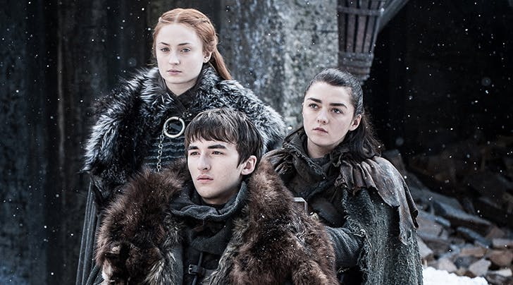 *This* 'Game of Thrones'  Star Has Some Strong Words About the Series Finale