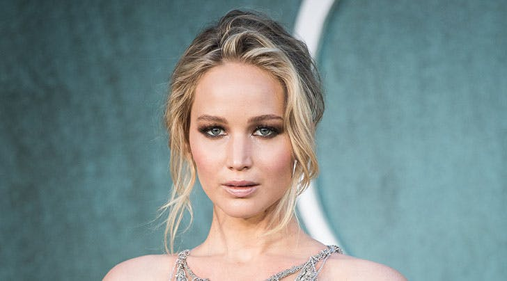 Jennifer Lawrence Just Revealed the Best Advice She's Ever Received