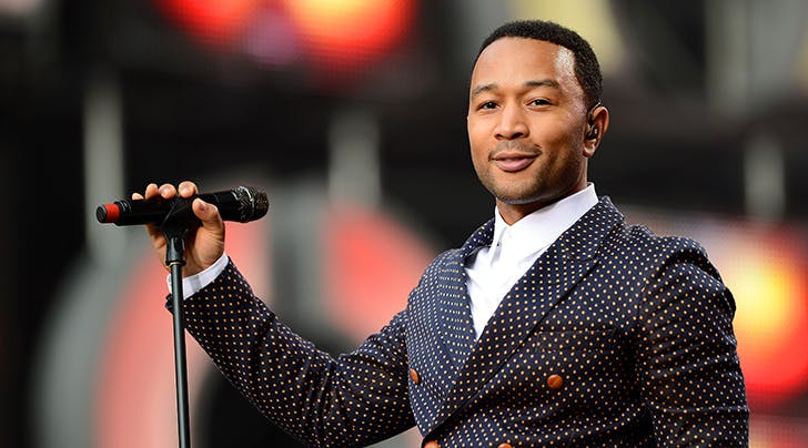 John Legend and His Angelic Voice Will Star in NBCs Live Musical Remake of 'Jesus Christ Superstar'