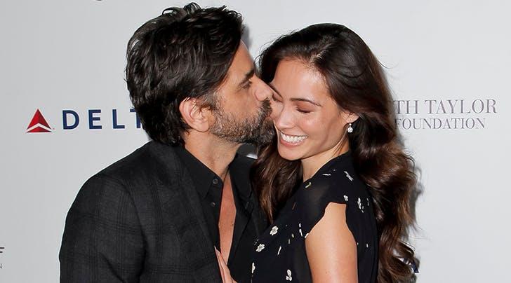 Have Mercy! John Stamos Is Expecting His First Child at Age 54