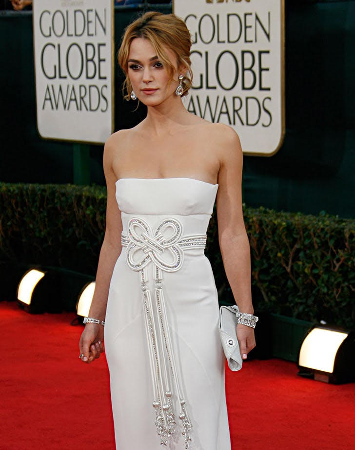 Keira Knightley Golden Globes best dressed1