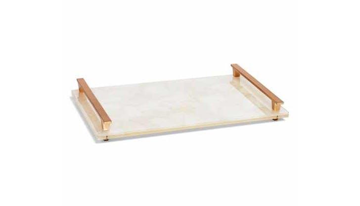 Kendra Scott marble tray