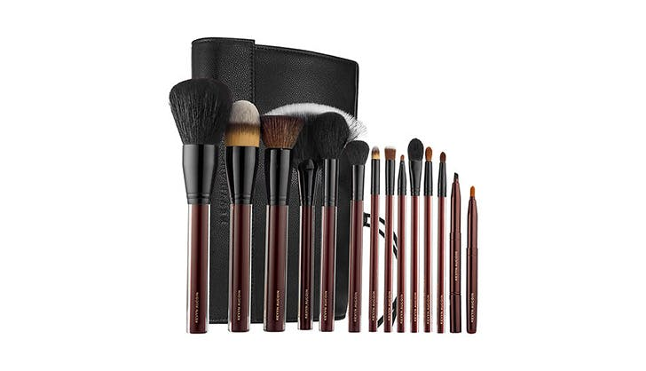 Kevyn Aucoin Makeup Brushes