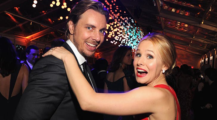 Dax Shepard Reveals the Secret Behind Coexisting with Kristen Bell