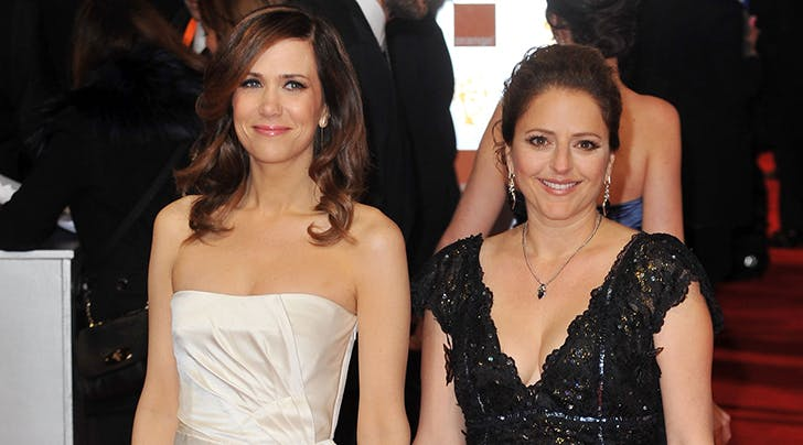 Get Excited: Kristen Wiig Reveals New Project with 'Bridesmaids' Cowriter Annie Mumolo