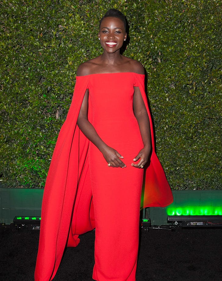 Lupita Nyong o Golden Globes Best Dressed1