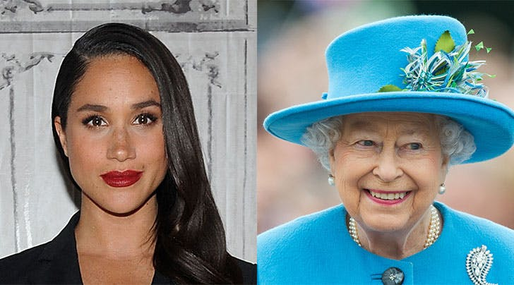 Meghan Markle Just Broke Royal Tradition by Getting Invited to This Family Gathering