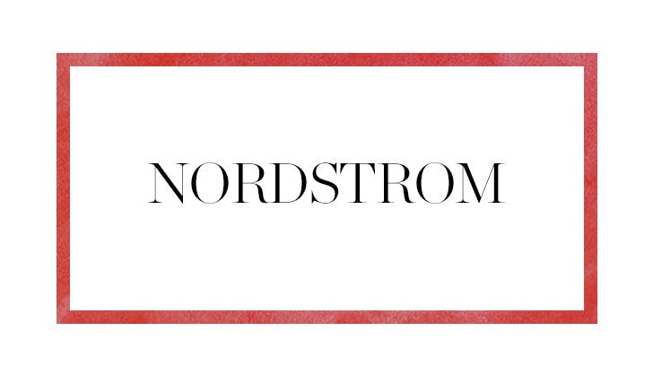 Nordstrom free two day shipping