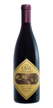 Ojai Vineyards Solomon Hills Pinot Noir 2014 hero