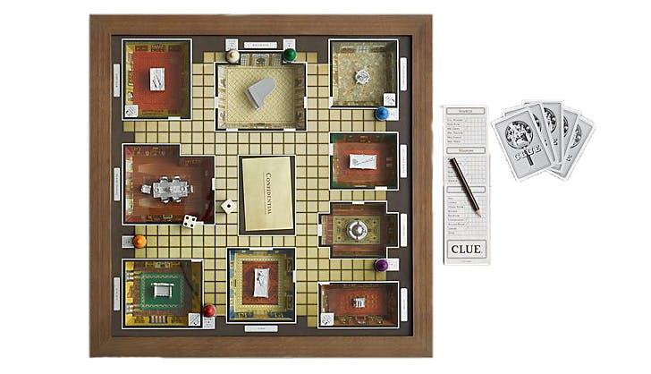 Premier Clue Edition