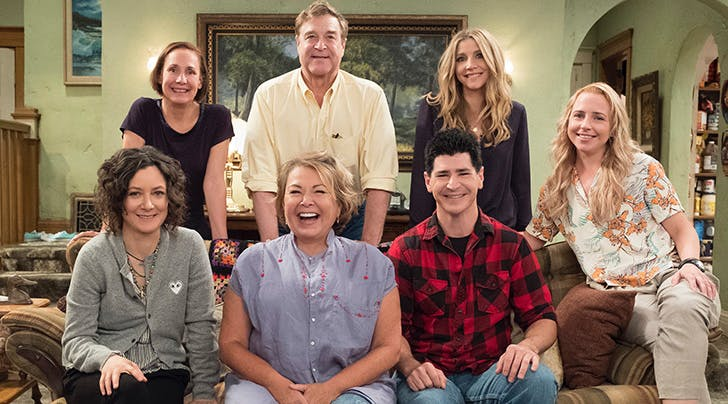 The 'Roseanne' Revival Gets a 2018 Premiere Date