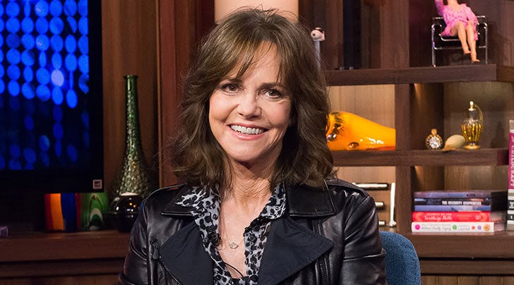 Sally Field Is Writing a Detailed Memoir About Her Life & Heres What We Know So Far