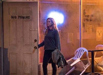 See the First-Look Photo's from HBO's 'Sharp Objects' - PureWow
