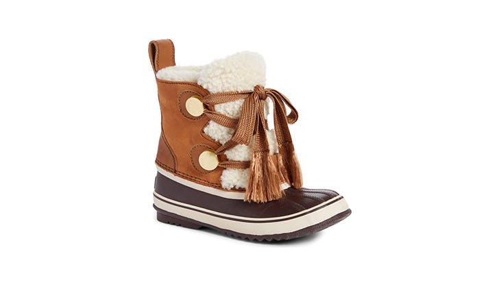 Sorel Chloe boots